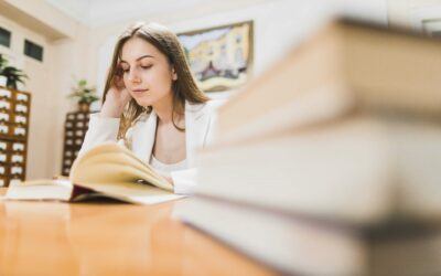Saiba como montar um ambiente de estudos ideal